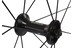 Shimano WH-RS11 - Roue - argent